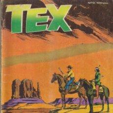 Cómics: TEX Nº 9: EL CAÑON DEL DIABLO. Lote 243425130