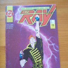 Cómics: THE RAY Nº 1 - DC - ZINCO (8W). Lote 243818075