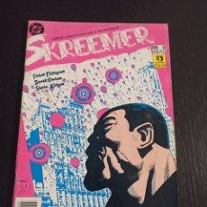 Cómics: SKREEMER. Nº 5 DE 6. Lote 243982260