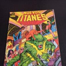 Cómics: NUEVOS TITANES, NÚMERO 5. Lote 243994895