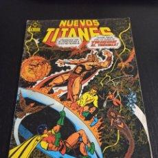 Cómics: NUEVOS TITANES, NÚMERO 6. Lote 243996165