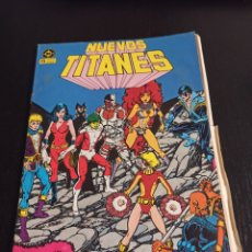 Cómics: NUEVOS TITANES, NÚMERO 21. Lote 243997195