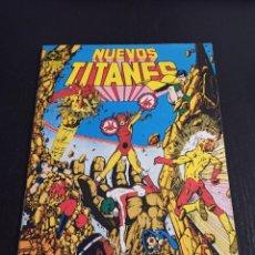 Cómics: NUEVOS TITANES, NÚMERO 27. Lote 243997495