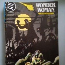 Cómics: WONDER WOMAN 14-ZINCO. Lote 244578150