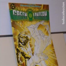 Cómics: GREEN LANTERN Nº 21 DC - ZINCO. Lote 244585995