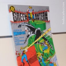 Cómics: GREEN LANTERN Nº 14 DC - ZINCO. Lote 244586245