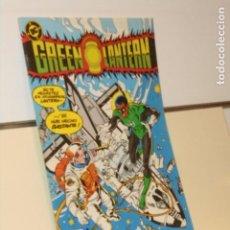 Cómics: GREEN LANTERN Nº 19 DC - ZINCO. Lote 244586690