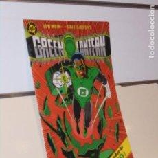 Cómics: GREEN LANTERN Nº 18 DC - ZINCO. Lote 244586905