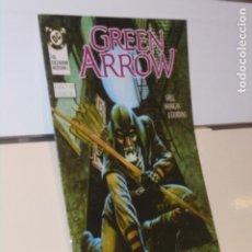 Cómics: GREEN ARROW FLECHA VERDE Nº 2 DC - ZINCO. Lote 244587485