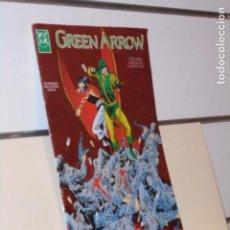 Cómics: GREEN ARROW FLECHA VERDE Nº 12 DC - ZINCO. Lote 244587720