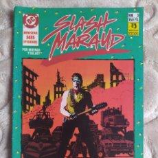 Comics: SLASH MARAUD - NÚMERO 3 - EDICIONES ZINCO. Lote 245080365