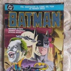Comics: BATMAN - NÚMERO EXTRA - EDICIONES ZINCO - DC. Lote 245082745