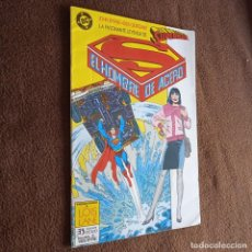 Cómics: SUPERMAN 2 ZINCO. Lote 245085380