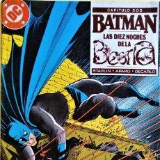 Cómics: BATMAN VOL.2 Nº24 DE JIM STARLIN, JIM APARO. Lote 245109950