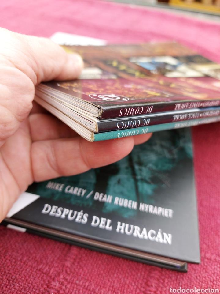 Cómics: SANDMAN VIDAS BREVES - VOODOO CHILD DESPUES DEL HURACÁN/MISTERIOS/TERROR/MIEDO/HORROR/PANICO,COMIC - Foto 24 - 245457750
