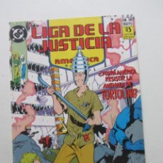 Cómics: LIGA DE LA JUSTICIA Nº 38 EDICIONES ZINCO MUCHOS EN VENTA, MIRA TUS FALTAS E8X4. Lote 246068350