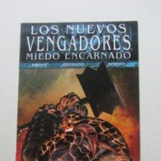 Cómics: LOS NUEVOS VENGADORES VOL. 2 Nº 13 PANINI MUCHOS EN VENTA, MIRA TUS FALTAS E8X4. Lote 246071235