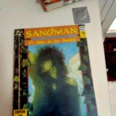 Cómics: X SANDMAN 1 A 4 (RETAPADO)(ZINCO). Lote 246489810
