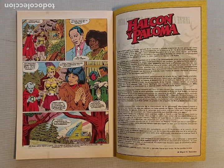 Cómics: MILENNIUM Y ESPECIAL MILENNIUM COMPLETAS EDICIONES ZINCO - Foto 7 - 246713375