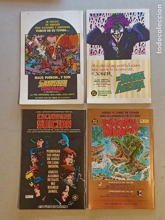 Cómics: MILENNIUM Y ESPECIAL MILENNIUM COMPLETAS EDICIONES ZINCO - Foto 9 - 246713375
