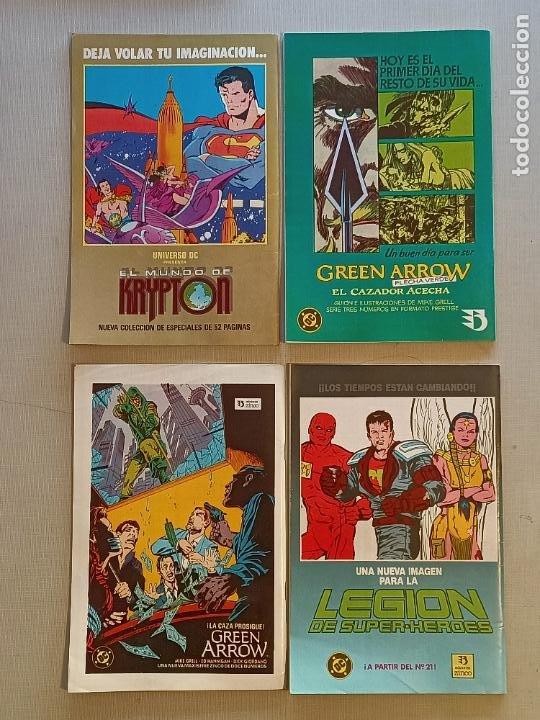 Cómics: MILENNIUM Y ESPECIAL MILENNIUM COMPLETAS EDICIONES ZINCO - Foto 11 - 246713375