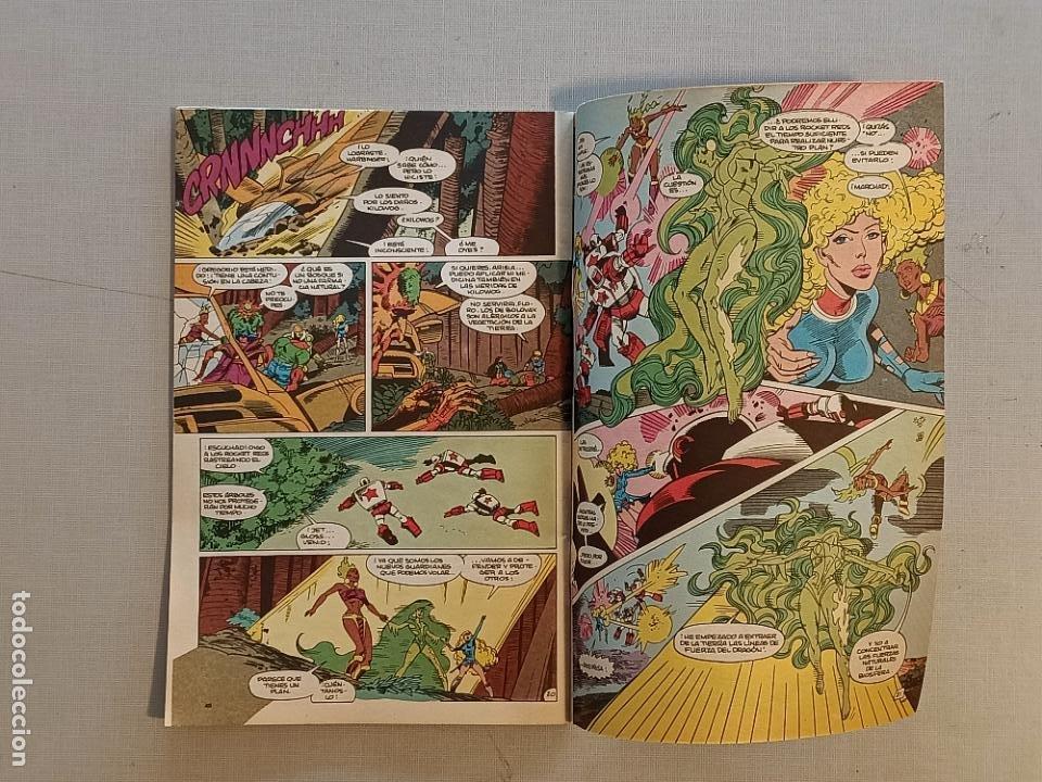 Cómics: MILENNIUM Y ESPECIAL MILENNIUM COMPLETAS EDICIONES ZINCO - Foto 14 - 246713375