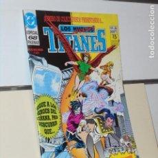 Comics : LOS NUEVOS TITANES VOL. 2 Nº 36 ESPECIAL 68 PAGINAS - ZINCO. Lote 246724415