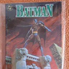 Comics : BATMAN NÚMERO ESPECIAL 50 ANIVERSARIO ZINCO. Lote 247347715