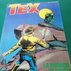 Cómics: TEX N. 11. Lote 247496845