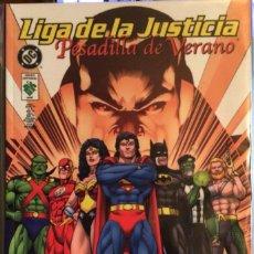 Cómics: PESADILLA DE VERANO. Lote 247658585