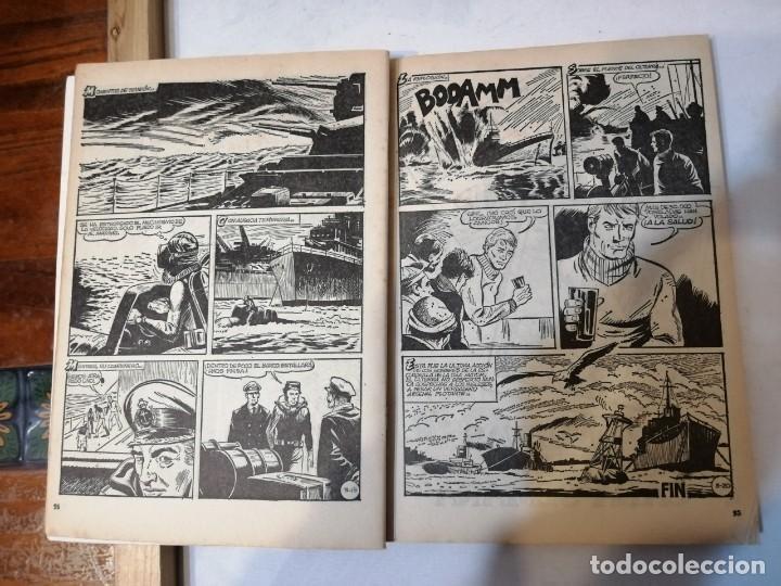 Cómics: TOMO ODEON EXTRA Nº 2 CON 6 RELATOS COMPLETOS PARA ADULTOS. - Foto 8 - 248354145