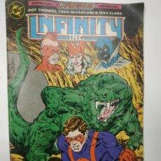 Cómics: INFINITY (EDICIONES ZINCO). Lote 248363945