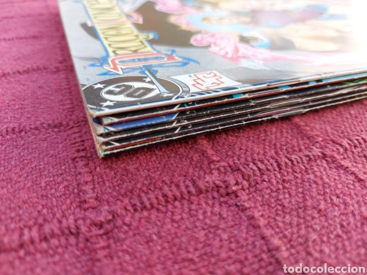 Cómics: DRAGONLANCE LOTE DE 6 COMIC EDICIONES ZINCO DC/DRAGONES/MAGIA/BRUJERIA/ESPADA/AVENTURAS/MITOLOGICAS - Foto 22 - 248733855