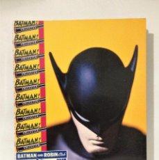 Cómics: BATMAN COLLECTED. CHIP KIDD. DC COMICS 2001.. Lote 251922315