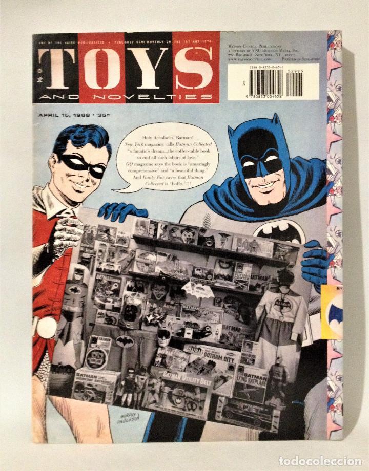 Cómics: BATMAN COLLECTED. CHIP KIDD. DC COMICS 2001. - Foto 2 - 251922315