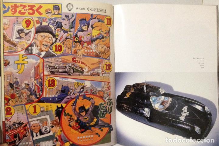 Cómics: BATMAN COLLECTED. CHIP KIDD. DC COMICS 2001. - Foto 6 - 251922315