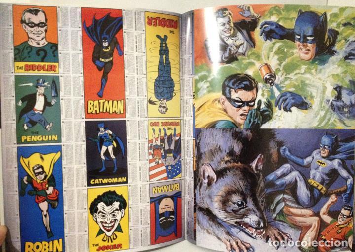 Cómics: BATMAN COLLECTED. CHIP KIDD. DC COMICS 2001. - Foto 7 - 251922315