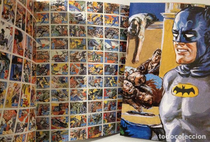 Cómics: BATMAN COLLECTED. CHIP KIDD. DC COMICS 2001. - Foto 8 - 251922315