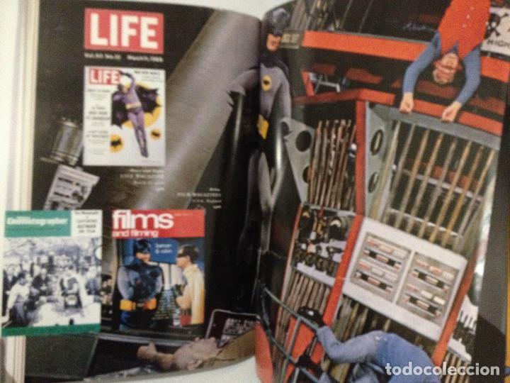 Cómics: BATMAN COLLECTED. CHIP KIDD. DC COMICS 2001. - Foto 9 - 251922315