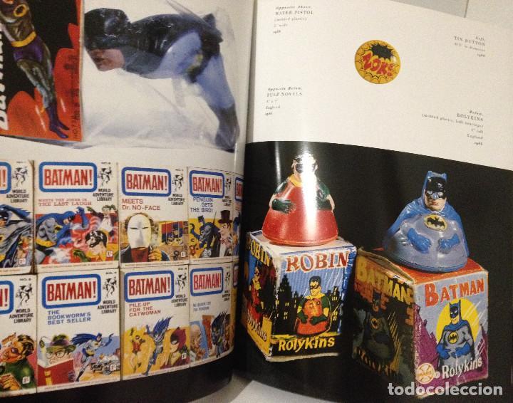 Cómics: BATMAN COLLECTED. CHIP KIDD. DC COMICS 2001. - Foto 11 - 251922315