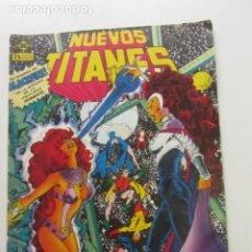 Cómics: LOS NUEVOS TITANES Nº 23. VOL. I ZINCO MUCHOS EN VENTA, MIRA TUS FALTAS ARX81. Lote 252321315