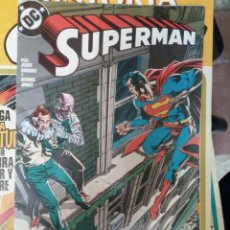 Cómics: SUPERMAN NÚM. 55. Lote 252929290