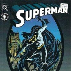 Comics: SUPERMAN, BALAS ARDIENTES. Lote 253092700