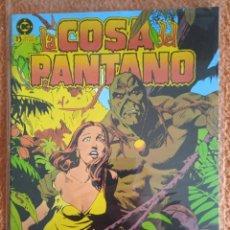 Cómics: COSA DEL PANTANO 8 VOL 1 ZINCO. Lote 253311590