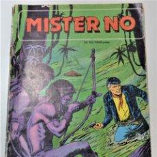 Cómics: MISTER NO Nº 14 - EDICIONES ZINCO AÑO 1982. Lote 253648545
