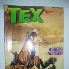 Cómics: TEX VOL 1 #6. Lote 253651210