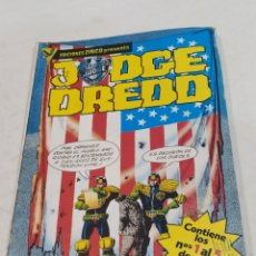 Cómics: ANTIGUO TEBEO JUDGE DREDD. Lote 253848275