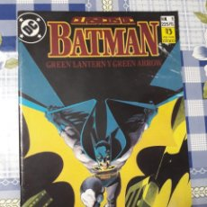 Cómics: CLASICOS DC BAT MAN N-1-7-15. Lote 254076890