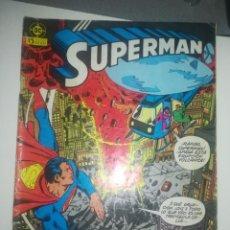 Cómics: SUPERMAN VOL 1 #2. Lote 254381370
