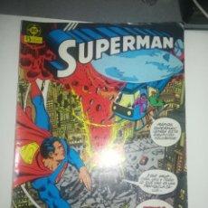 Cómics: SUPERMAN VOL 1 #2. Lote 254381380
